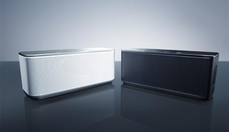 Samsung выпускает новую серию мобильных аудиоустройств Samsung Level