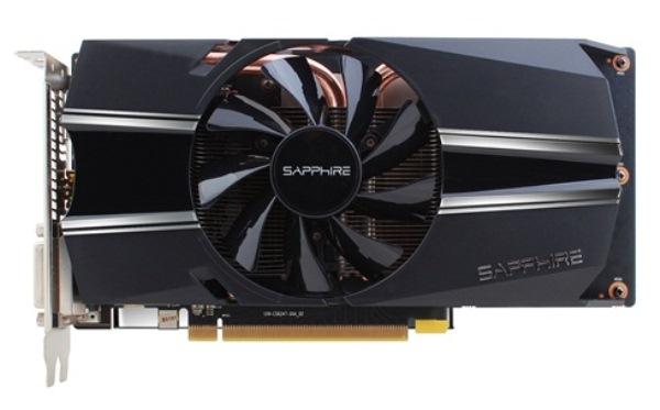 Sapphire HD 7790 2GB GDDR5 OC