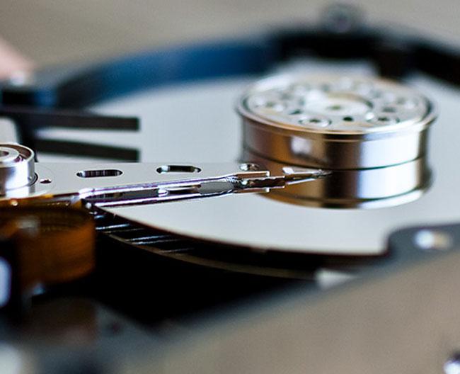 Seagate работает над созданием 20 ТБ жестких дисков