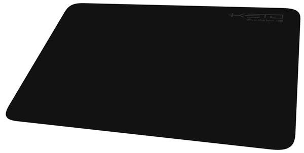 Одновременно увидели свет коврики 1337 Tough Gaming Mouse Pad и Keto Mouse Pad