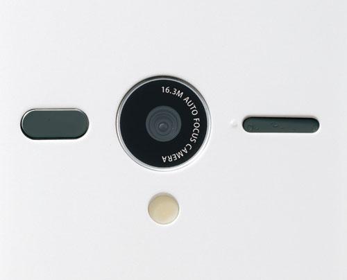 Sharp AQUOS PHONE Xx 203SH
