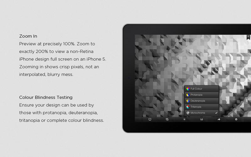 Skala Preview — тестируйте дизайн на iPhone во время рисования в Photoshop