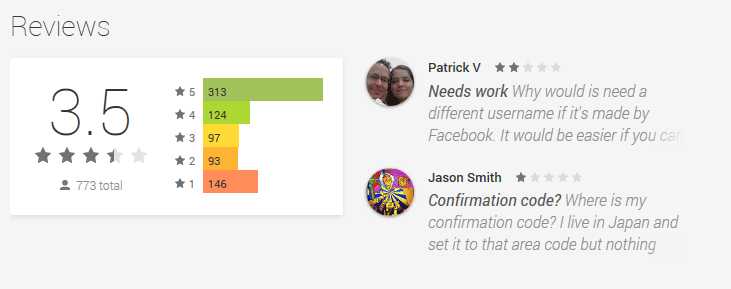 Slingshot, приложение от Facebook для обмена фотографиями, стало доступно в России
