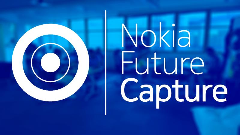 Smart Resize и другие победители Nokia Future / Capture
