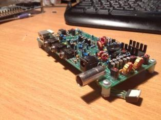 Software Defined Radio (SDR) Ликбез