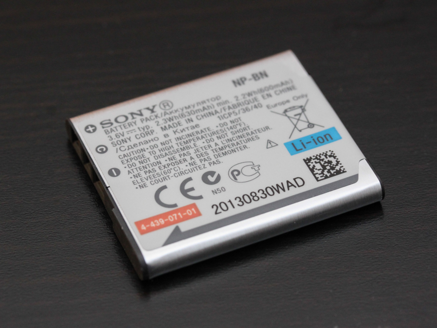 Sony QX 10 или объектив с вайфаем