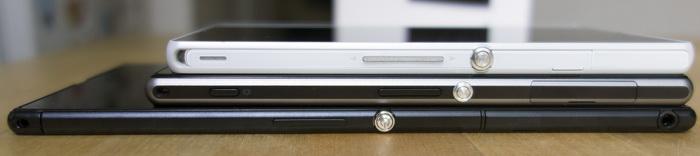 Sony Xperia Z Ultra: личные впечатления и вскрытие одного из самых больших смартшетов