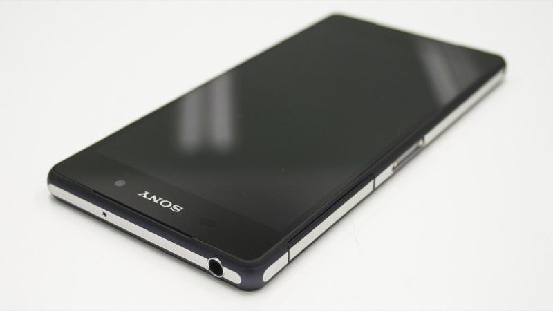 Sony Xperia Z2 – hands on превью