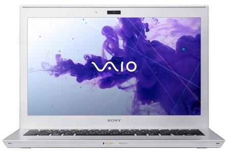 Sony анонсировала VAIO T11 и T13, свои первые ультрабуки