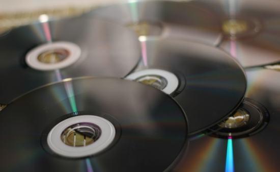 Sony и Panasonic объединили усилия для создания оптических дисков объемом в 300 ГБ и выше