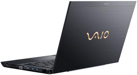 Sony VAIO S 13
