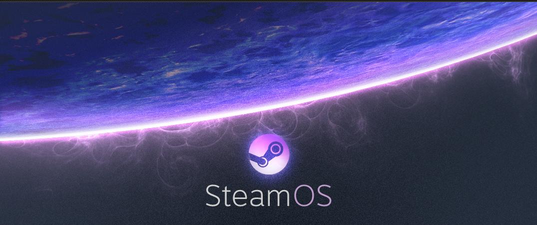 Steam OS: Linux с игровым привкусом