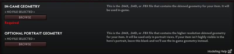 Steam Workshop изнутри на примере DOTA2