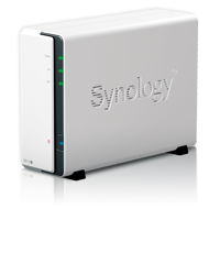 Synology® представила DiskStation DS112j