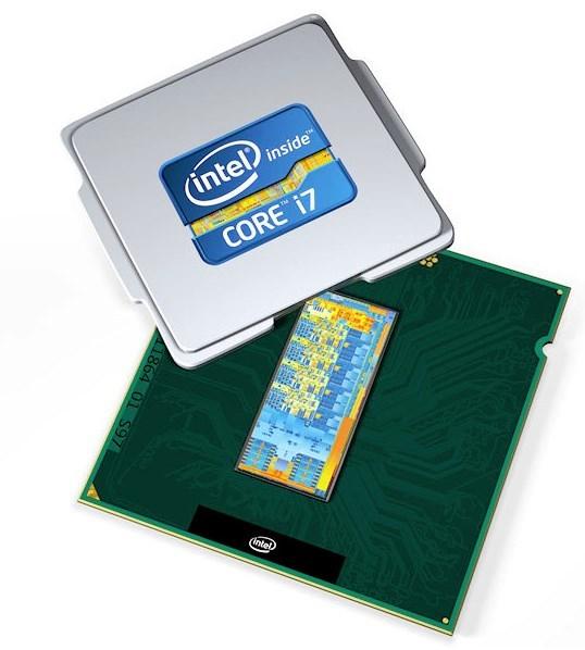 Процессоры Intel Core i5-3439Y и Core i7-3689Y предназначены для ультрабуков