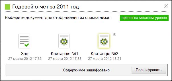 Taxer – сдача годового отчета в пенсионный фонд Украины онлайн
