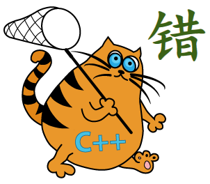 Tesseract and CppCat
