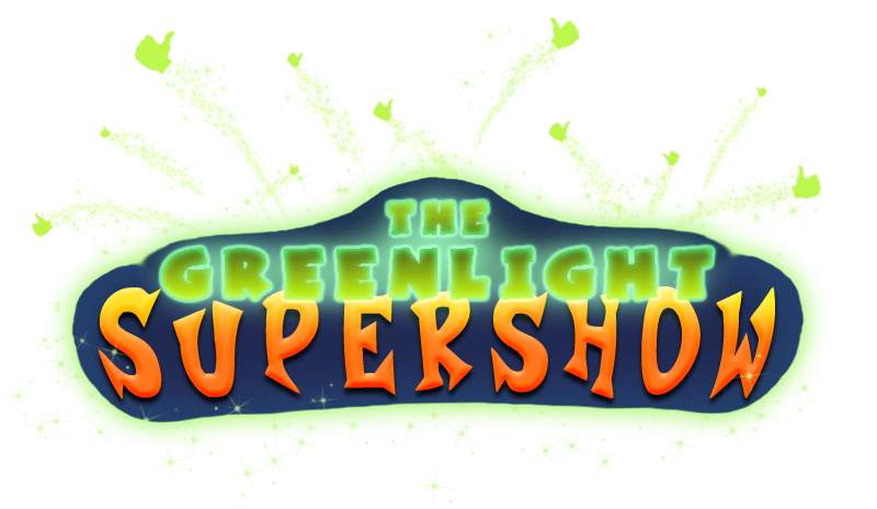 The Greenlight Supershow (Live 18:30 MSK)