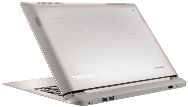 Toshiba Satellite P30W
