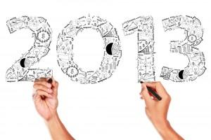 Trend Watching: 10 главных трендов 2013 года