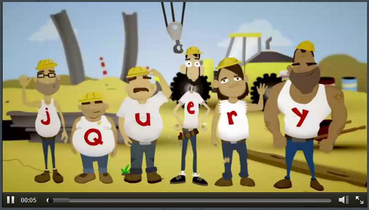 Try jQuery — новый интерактивный самоучитель по jQuery