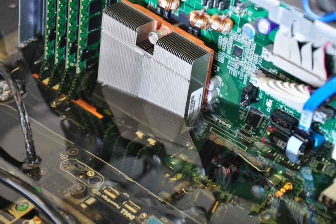 Tsubame KFC: суперкомпьютер с погружной системой охлаждения из Японии
