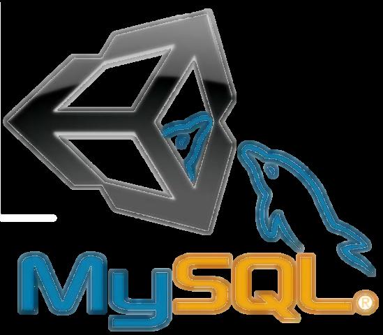 Unity3D и MySQL