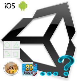 Unity3d, в помощь начинающим