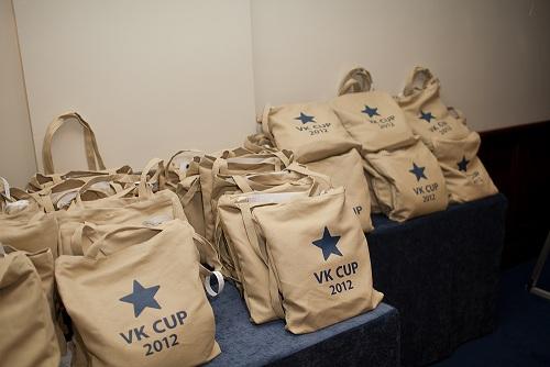 VK Cup 2012 — как это было