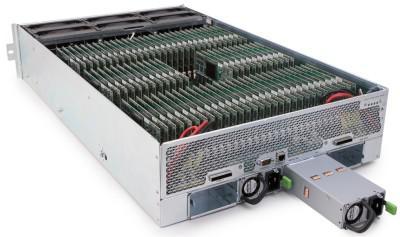 VMA – умная флэш память для базы данных