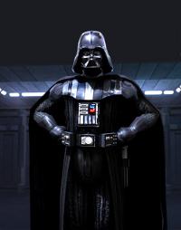 Vader — простой логгер для Dart