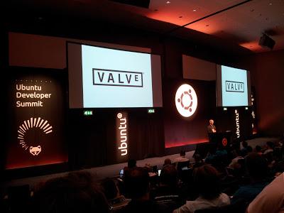 Valve: Linux предпочтительнее для игр, нежели Windows 8
