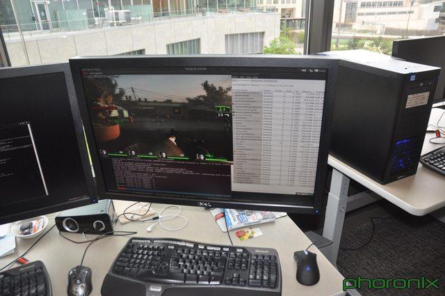 Valve продолжает нанимать Linux разработчиков