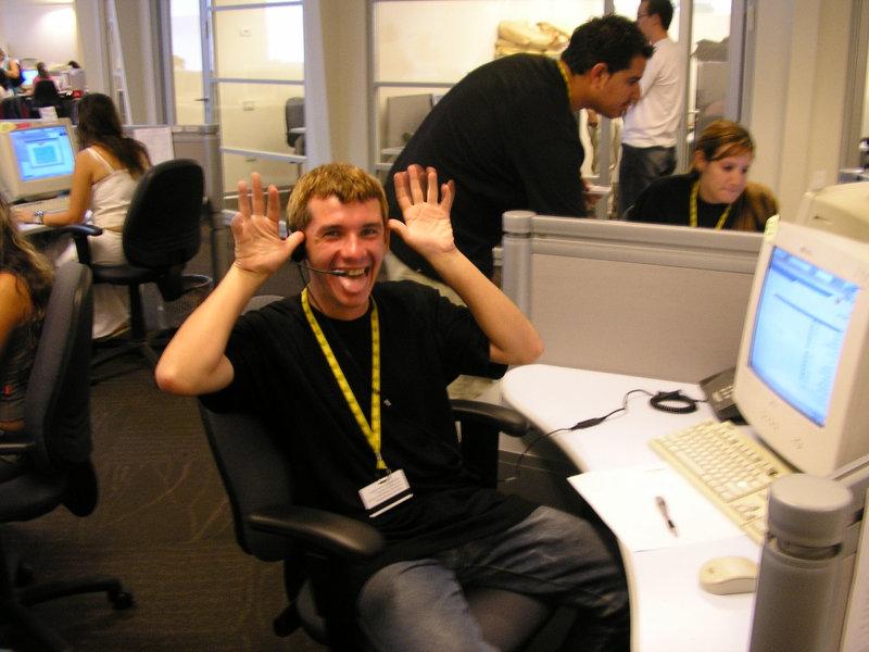 VoIP Инженер меняет профессию или как я полюбил Objective c