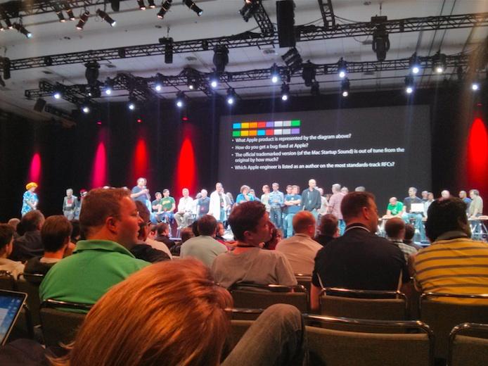 WWDC 2014. Срез второго дня