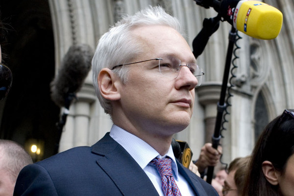 WikiLeaks выиграл суд против Visa и MasterCard в Исландии