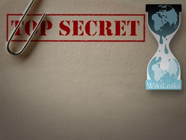 Wikileaks опубликовал пятичасовую беседу Эрика Шмидта и Джулиана Ассанжа