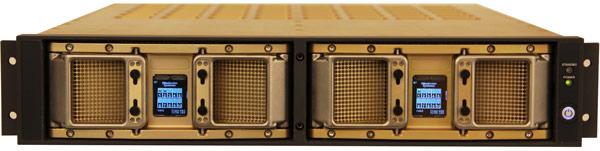 Цены на массивы Winchester Systems RR2P начинаются с $40000