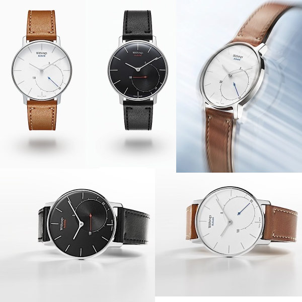 Цена Withings Activité — $390