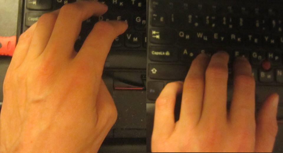 XKB: перенастроим клавиши по себя любимого