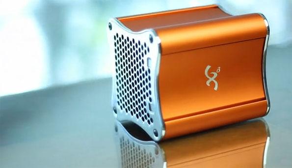 Xi3 Corporation представила две новых модели мини десктопов