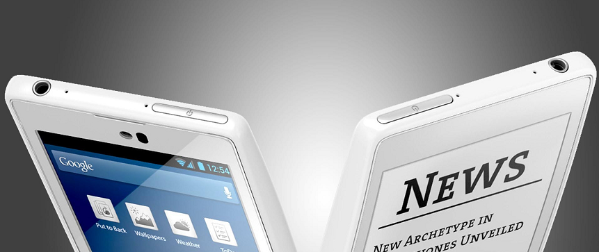 YotaPhone подала в суд на продавца чехлов для смартфонов