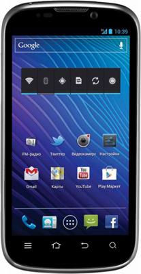 ZTE выходит на украинский рынок смартфонов