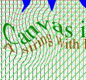 Обработка изображений / Пиксельные искажения с билинейной фильтрацией в HTML5 canvas