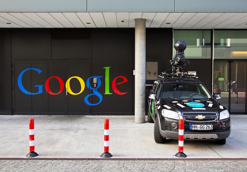 Офисы IT компаний / Офис Google в Швейцарии