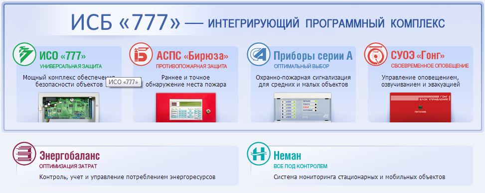 Адресные системы безопасности за Уралом (г. Омск)