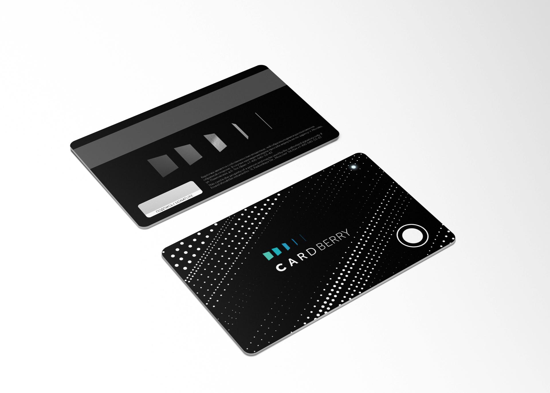 Агрегатор дисконтных карт Cardberry: от идеи до прототипа