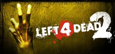 Акция от Valve на рождество: успейте получить Left 4 Dead 2 бесплатно