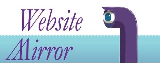 Алгоритм создания зеркал (website mirror)