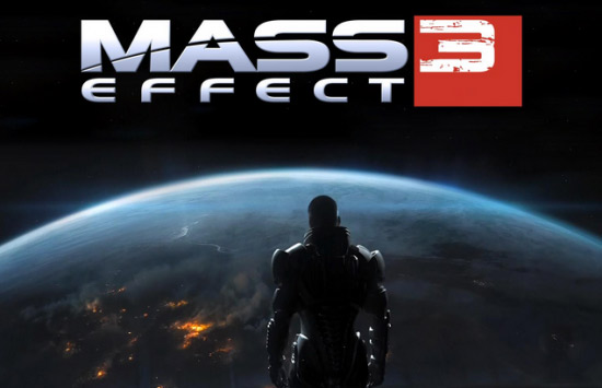 Альтернативная концовка Mass Effect 3